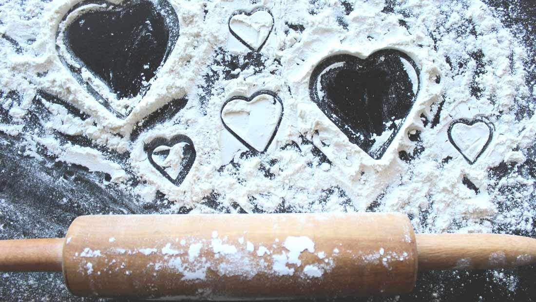 Valentine's Day - BLOG