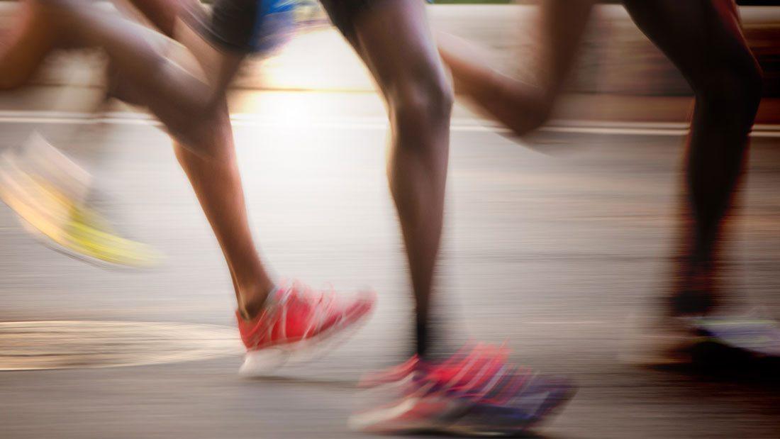Wild Healthy Race Recap