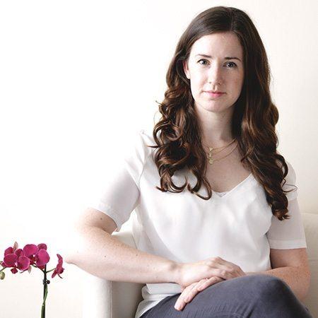 Carla Bredin - Wild Healthy Nutrition